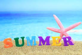 Summer camp info!