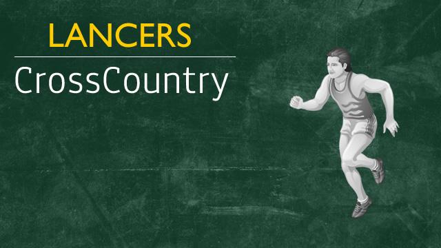 Lancers Host Cross Country Meet