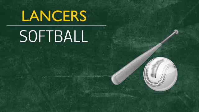 Lancer Softball Defeats HVL 16-0
