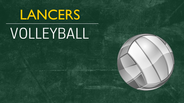 Lancers Volleyball Defeats Inter-City, Improve to 5-0 in Conference!