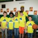Dutton Farm Basketball Game