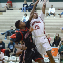 2014-15 Boys Basketball (Westfield vs. CyWoods)