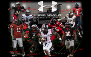UnderArmour UNI Breakdown
