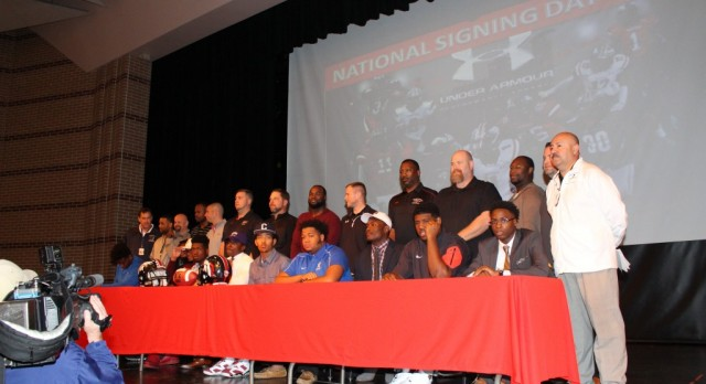 SAVE THE DATE – NATIONAL SIGNING DAY