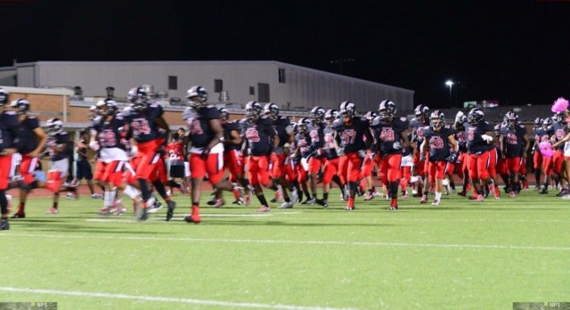 Game Preview: 4th Round PLAYOFFS