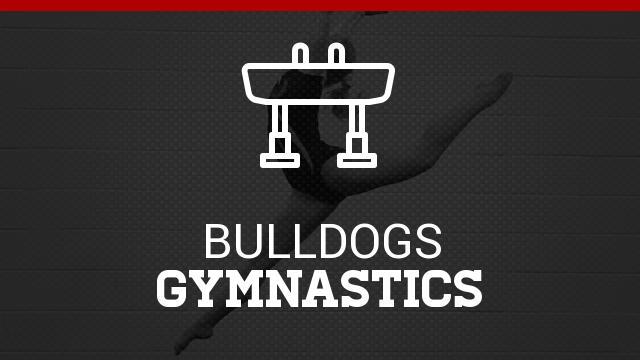 Gymnastics Winter Classic Results