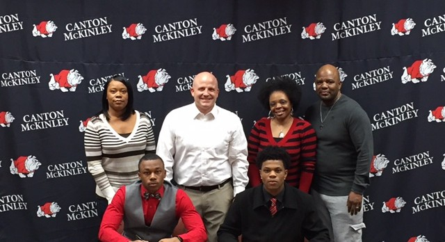 FB National Signing Day