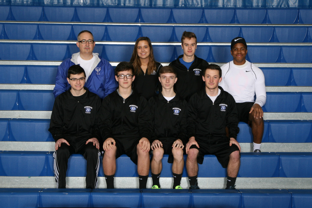 Boys Tennis 3