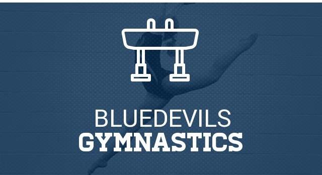 Brunswick Senior High School Girls Varsity Gymnastics finishes 3rd place