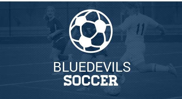Brunswick Senior High School Girls Varsity Soccer beat vs Firestone 9-0