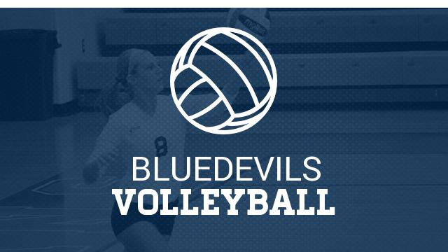 Brunswick Senior High School Girls Varsity Volleyball beat Medina High School 3-2
