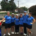 Fall 2014 Girls Golf