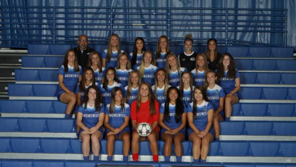 Varsity Girls Soccer