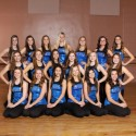 Winter 2014-2015 Dance Team