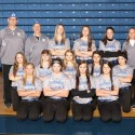 2015 Girls Softball