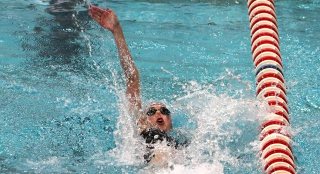 Girls' Swimming/Diving ranked 2nd in OHSSCA Poll