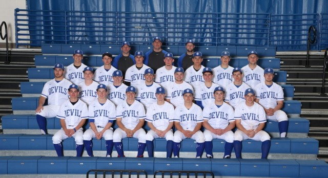 Brunswick Senior High School Varsity Baseball beat Massillon Washington High School 8-2