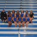 2016 Girls Tennis