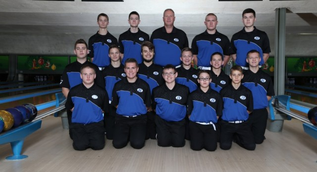 Brunswick Senior High School Boys Varsity Bowling beat Charles F Brush High School 2482-1876