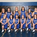 2016-2017 Girls Basketball