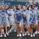 2017 Fall Cheerleading