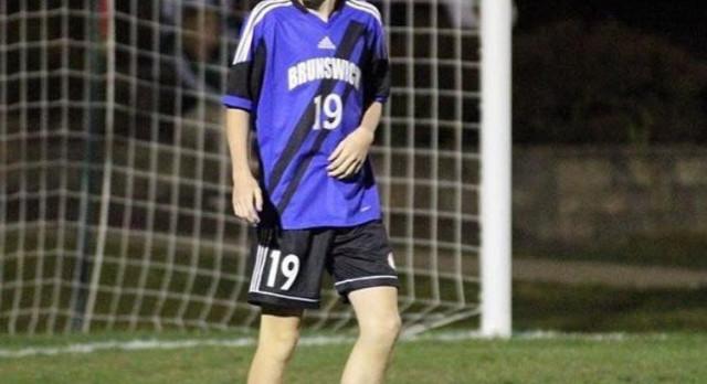 Brunswick Senior High School Boys Varsity Soccer beat Euclid High School 10-0
