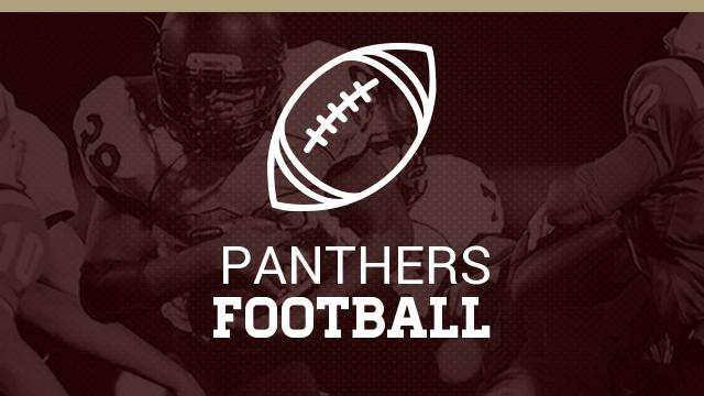 Panthers at home Friday night against Barnwell- Military Appreciation Night!