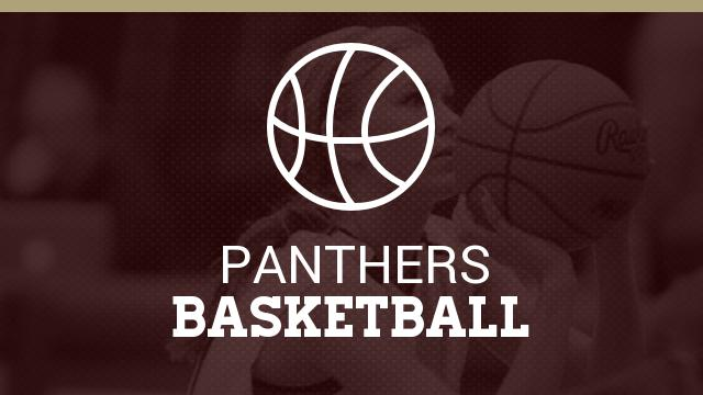 Lady Panther Basketball Tryouts!