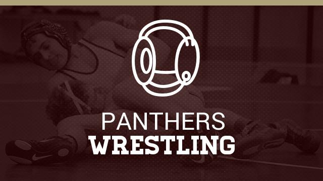 Panther Wrestlers placed 9th at Cardinal Newman Saturday!!