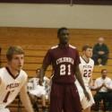 Varsity Basketball Senior Night – February 11th