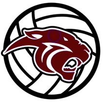 panther volleyball