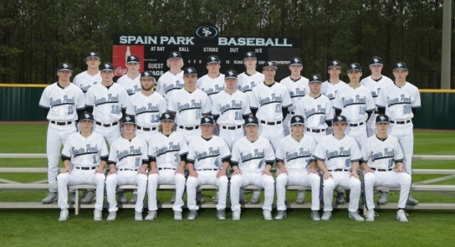 Spain Park Baseball Camp