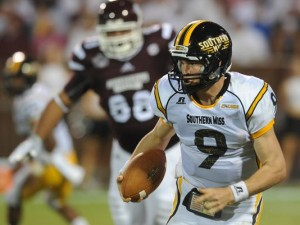 Nick Mullens Southern Miss