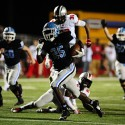 Spain Park vs. Hazel Green, 1st round playoffs