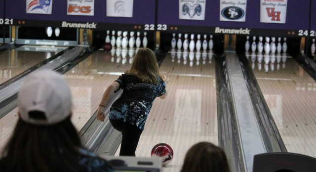 Bowling Tryouts Oct. 2nd & 4th at Vestavia Bowl 4-5:30pm