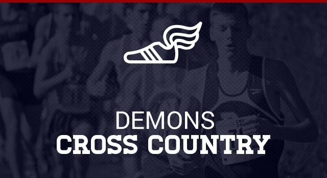 Cross Country 4A Region Meet – Monday, 10/24/16