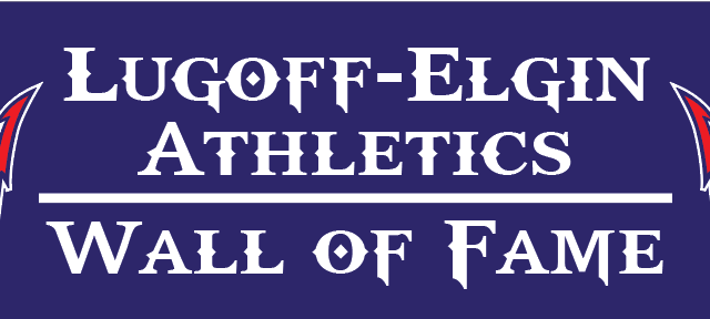 Lugoff-Elgin Wall of Fame Sign Ready