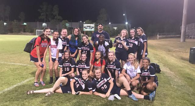 Region 6 4-A Champions!