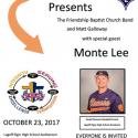 Monte Lee