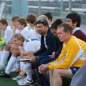 Saline Boys JV Soccer beat Lincoln 8-0 early in 2nd half