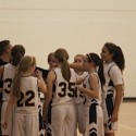 2012-13 Girls Freshmen Basketball