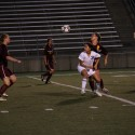 Saline Soccer Vs. Dexter