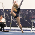 Girls Gymnastics from 12/18/13