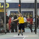 Saline Spring Preview @ U of M  – Track & Feild  3/26/14