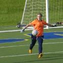 Girls JV Soccer Spring 2014