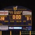Varsity Football vs Mona Shores