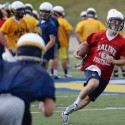 Preseason Football Photos