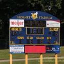 Saline Freshmen Football vs. Ann Arbor Pioneer