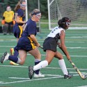 Field Hockey vs Skyline 8/27/2014