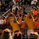 Saline Varsity Football vs Monroe